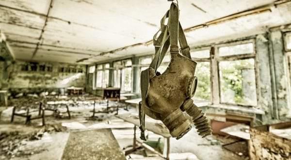 Tchrnobyl